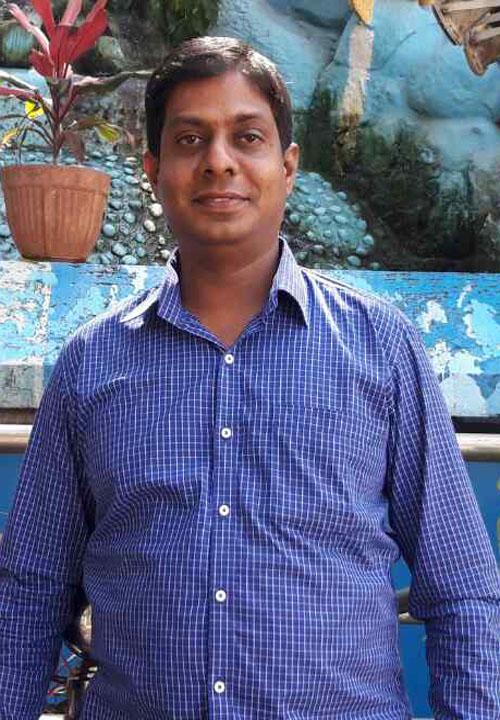 Kantharaj