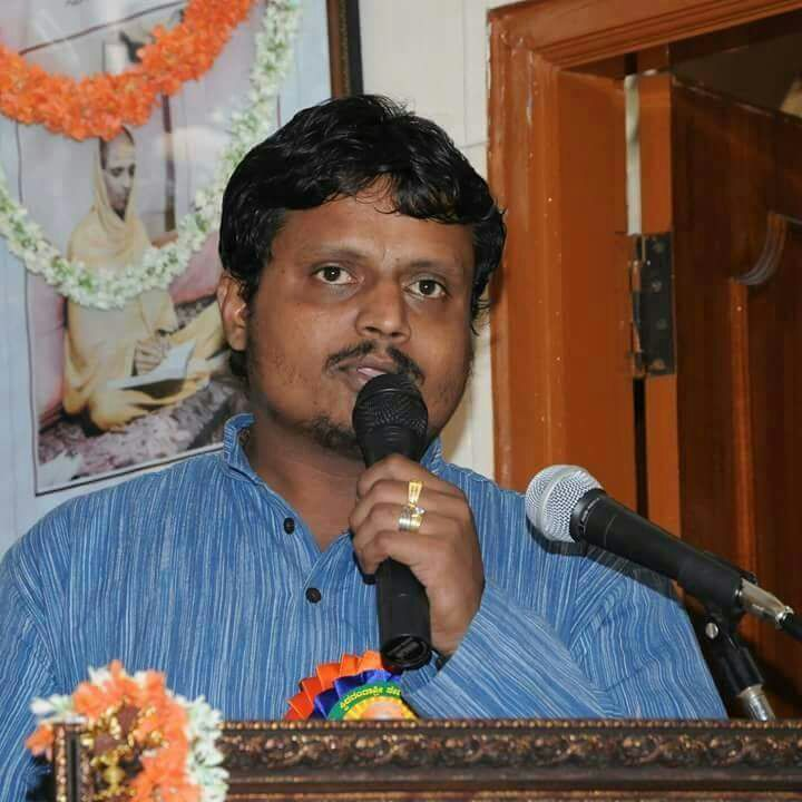 Jaraganahalli Kantha Raju