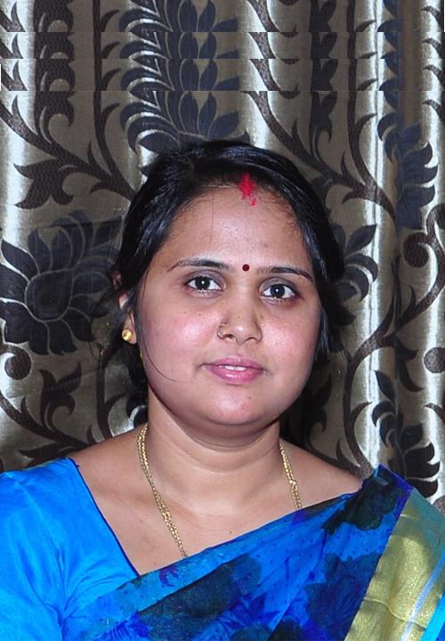 Aparna M