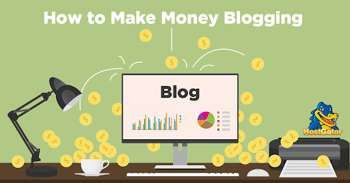 Opportunity for Bloggers to earn extra income.